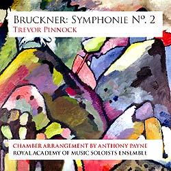 Bruckner/Payne Symphony No. 2