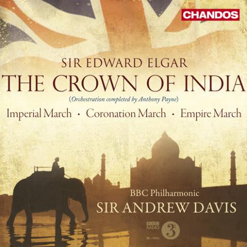 Elgar/Payne: The Crown of India