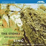 The Stones and Lonely Places Sing