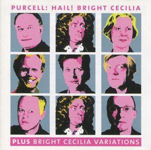 Bright Cecilia Variations