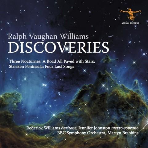 Vaughan Williams/Payne