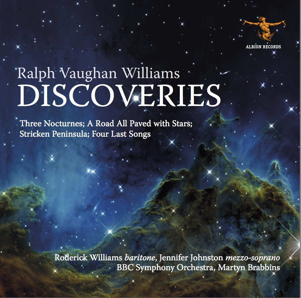 Vaughan Williams/Payne