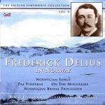 Delius in Norway